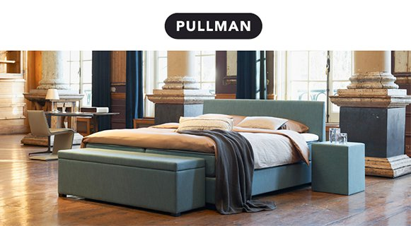 Pullman collectie