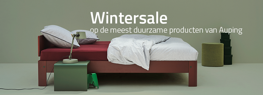Auping Wintersale 2018